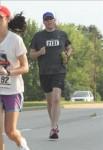 Carmel Half Marathon Running