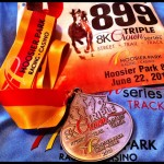 Triple Crown 8K