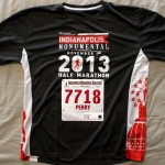 Cool race shirt